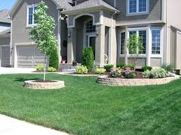 Backyard Haunted House Ideas Front Of House Landscape Designs Front Of House Landscaping