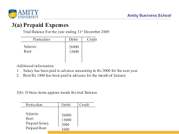 prepaid account 3 accounting for management lecture 12 account