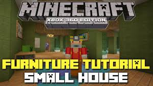 Minecraft House Design Xbox 360 by Minecraft Xbox 360 Furniture Inspiration And Ideas Small