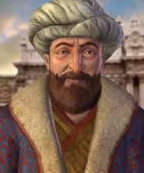 Mehmet Ottoman Mehmed Ii Civ4 Civilization Wiki Fandom Powered By Wikia