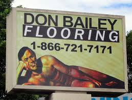 Eccentric Roadside Nude Kid On The Block The Naked Man Carpet - Don bailey flooring