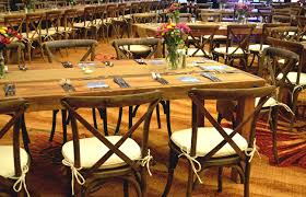 rustic farm table chairs tables chairs and california cuisine farmgirl follies jennifer kiko