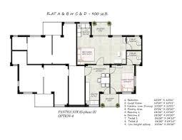floor plan sree balaji