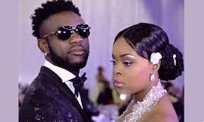mariage congolais mariage du chanteur congolais fabrice fabregas alias le metis noir