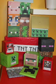 minecraft wrapping paper minecraft gift wrapping ideas minecraft party