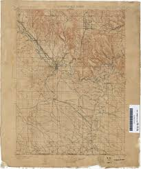 Map South Dakota South Dakota Historical Topographic Maps Perry Castañeda Map