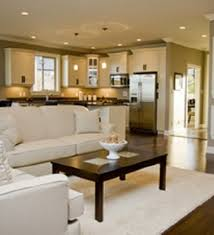 Decorating An Open Floor Plan Open Home Decorating Home Decor Home Lighting Blog Decorating