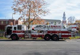 volunteer fire station floor plans fire department city of danbury