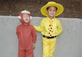 Curious George Costume Diy Curious George Costume Korzet