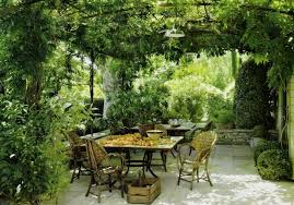 Italian Garden Ideas An Italian Patio For An Italian Themed Garden Ideas For Garden