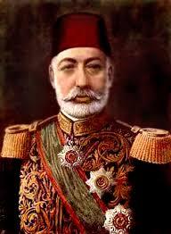 The Last Sultan Of The Ottoman Empire Ottoman Empire House Of Osman