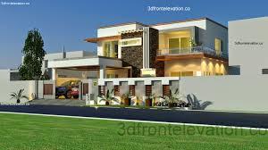 enjoyable ideas 3 3d house plans in pakistan 3d front elevationcom