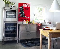 freestanding kitchen furniture stainless steel kitchen furniture stainless steel freestanding