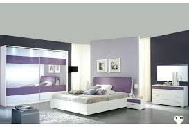 ensemble chambre fille chambre violet et blanc chambre fille violet la daccoration de