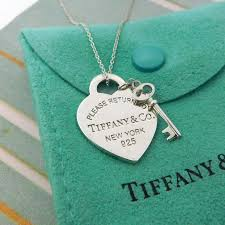 key heart necklace tiffany images Tiffany quot return to tiffany quot heart key necklace the jewelry box jpg