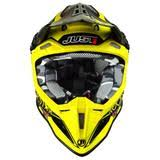 rockstar motocross helmet just1 j12 rockstar 2 0 helmet black yellow ldmotorcycles co uk