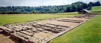north leigh roman villa english heritage