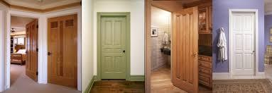 Fir Doors Interior Interior Doors