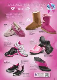 s pink ugg boots sale the walking company pink ribbon collection to support breast