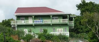 multilevel home for sale at cannelles st lucia with spectacular