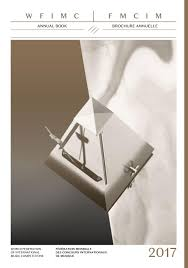 concours international de musique de chambre de lyon federation of international competitions annual book