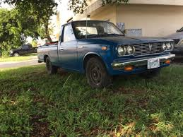 1978 toyota truck 1978 toyota with factory automatic trans no reserve