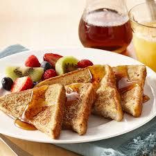 cuisine recipes easy easy toast recipe mccormick