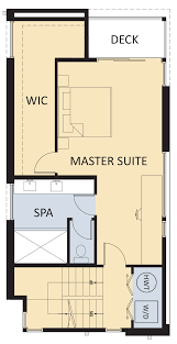 Seattle Public Library Floor Plans Ballard Living Isola Homes