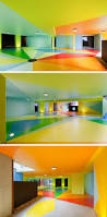 why shouldn u0027t a parking garage be a graphic funhouse business