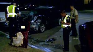 woman unborn baby killed in winnetka car crash cbs los angeles