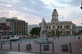 Port Elizabeth South Africa Map by Port Elizabeth Wikipedia