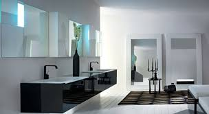 contemporary bathroom mirrors mirror design ideas simple contemporary bathroom mirror white