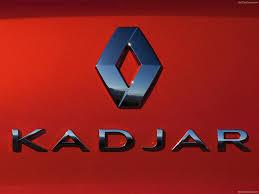 logo renault renault kadjar 2016 picture 99 of 105
