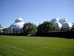Ny Botanic Gardens New York Botanical Garden