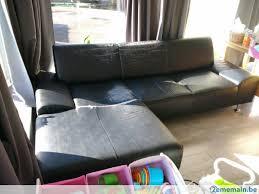 donner canapé a donner canapé d angle avec méridienne gratuit 2ememain be