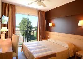 chambre confort la madrague hotel lucciana chambre confort