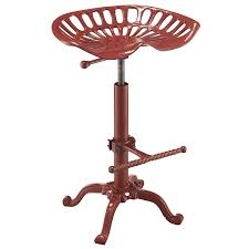 Tractor Seat Bar Stools For Sale Amazon Com Tractor Seat Industrial Bar Stool Kitchen U0026 Dining