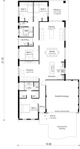 the gala home design by aussie living homes