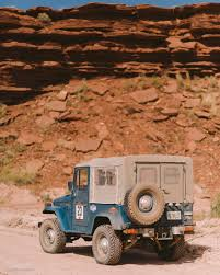icon fj43 this fj40 is an heirloom that launched a family business