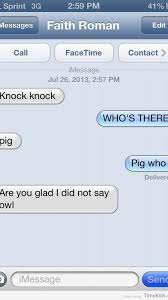 knock knock jokes text messages for kids timykids