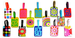 travel tags images Tepper jackson luggage tags i d tags JPG