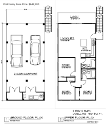 Carport Designs Plans 100 House Plans With Carport Free Small House Plans For