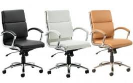 Tan Leather Office Chair Attractive And Affordable Office Furniture Class Designer Leather