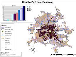 Las Vegas Gang Map Us Crime Rates By County In 2014 Washington Post Murphys Maps