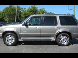 ford explorer 99 1999 ford explorer limited for sale in knoxville tn