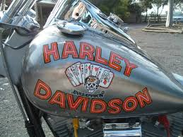 custom harley tanks gas tanks emblems and paint jobs page 172
