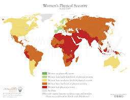 women s womanstats maps