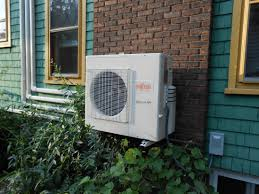 mitsubishi mini split wall mount installing window air conditioner without mounting brackets