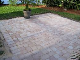 How To Cover A Concrete Patio With Pavers Furniture Lowes Concrete Pavers Patio Ideas Gravitystone