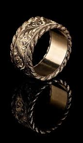 western wedding rings jewelry rings western wedding rings for men sets him style in